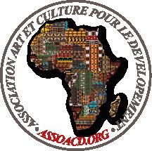 Association Art et Culture pour le développement Logo