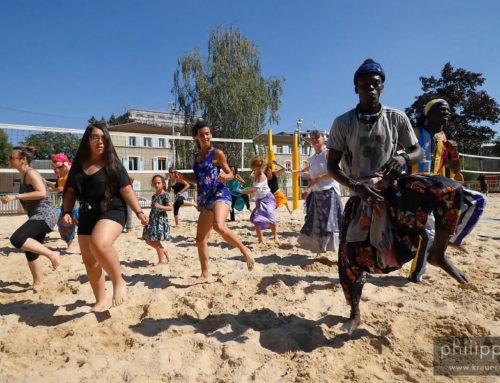 Journée culturelle Burkina et Sénégal