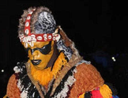 Spectacle Faux Lions au Festival du petit Théâtre 1603 – Saint-Julien