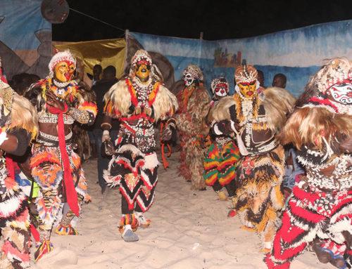 4ème Festival Feussal Sunu Thiossane