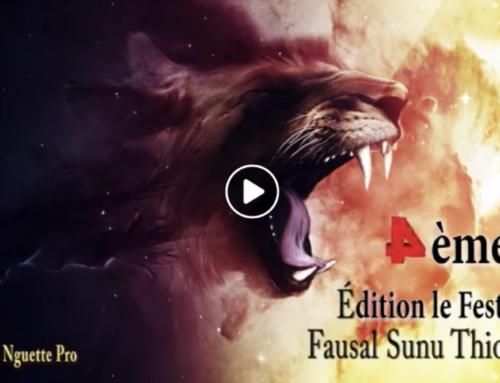 4ème Festival Feussal Sunu Thiossane 2020